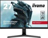 iiyama G2770HSU-B1 - Full HD IPS Monitor - 165hz - 27 inch