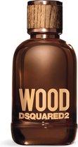 Dsquared Wood 100 ml - Eau de Toilette - Herenparfum