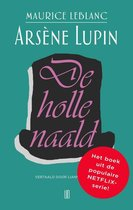 Arsène Lupin 3 -   De Holle Naald