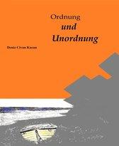 Boek cover Ordnung und Unordnung van Deniz Civan Kacan