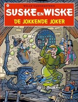 """""""Suske en Wiske 304  - De jokkende joker"""""""