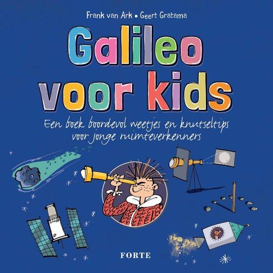 Galileo voor kids - Frank van Ark |
