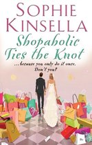Omslag Shopaholic Ties The Knot