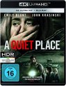 A Quiet Place (Ultra HD Blu-ray & Blu-ray)