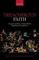 Treacherous Faith