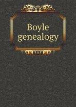 Boyle Genealogy
