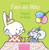 Fien en Milo - Feest in huis
