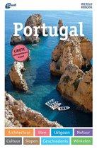 ANWB wereldreisgids - Portugal
