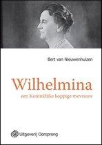 Wilhelmina een Koninklijke koppige mevrouw