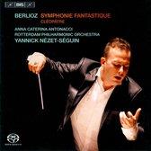 Berlioz: Symphonie Fantastique - Cléopâtre