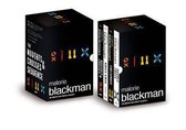 Noughts & Crosses Sequence Boxset