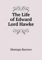 The Life of Edward Lord Hawke