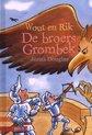 Afbeelding van het spelletje B.O.J.  -   Wout en Rik De broers Grombek