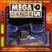 Mega Dance 95 - The Greatest Hits Of The Year!