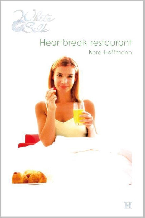 Heartbreak restaurant - Kate Hoffmann |