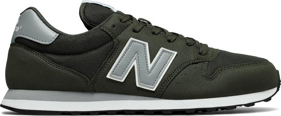 New Balance 500 Sneakers Heren - Green - Maat 44
