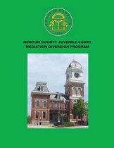 Newton County Juvenile Court Mediation Diversion Program