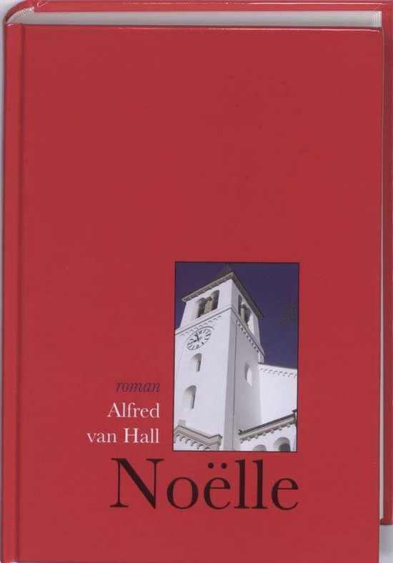 Cover van het boek 'Noelle'