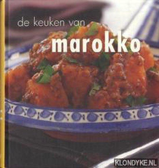 De keuken van Marokko - Tess Mallos |