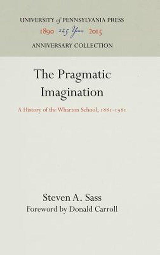 The Pragmatic Imagination