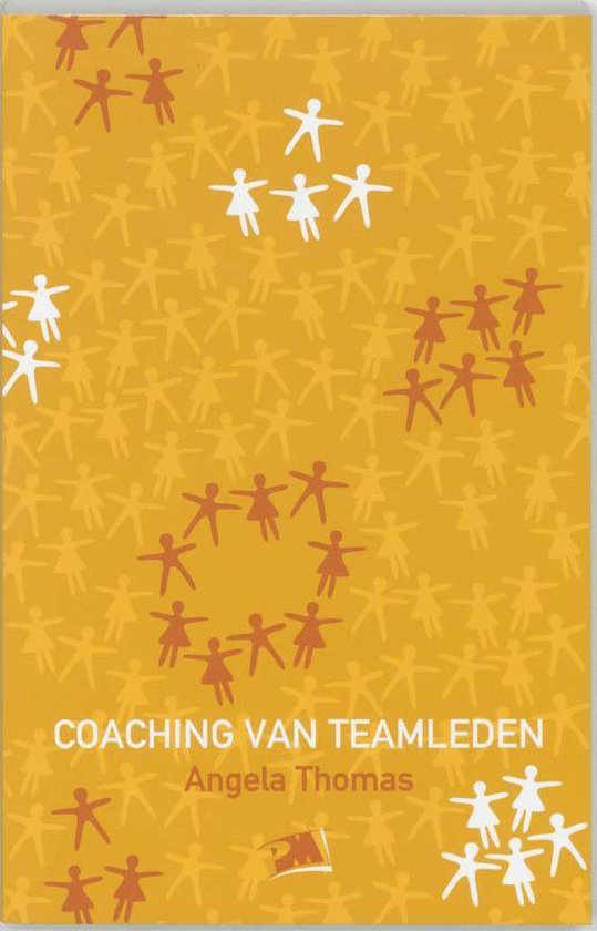 Coaching van teamleden - A. Thomas pdf epub
