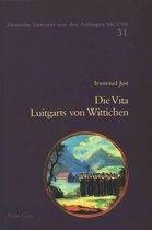 Die Vita Luitgarts Von Wittichen
