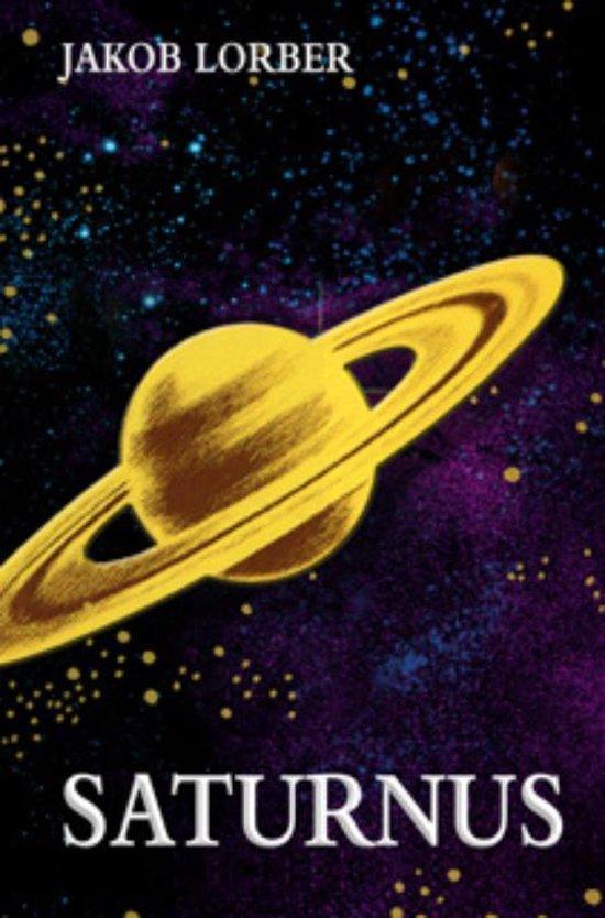 Saturnus - Jakob Lorber | Fthsonline.com