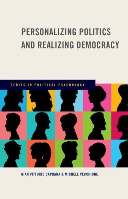 Personalizing Politics and Realizing Democracy