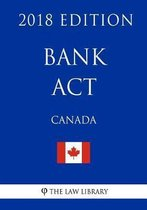 Bank ACT (Canada) - 2018 Edition
