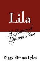 Boek cover Lila van Peggy Simms Lyles