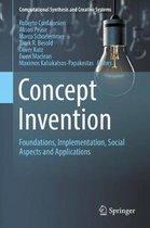 Concept Invention