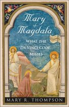 Mary of Magdala (Revised Edition)