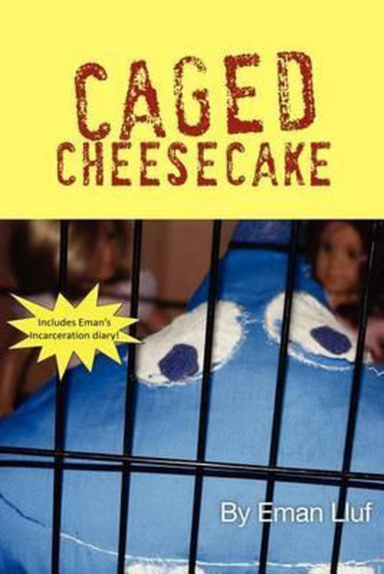 Caged Cheesecake
