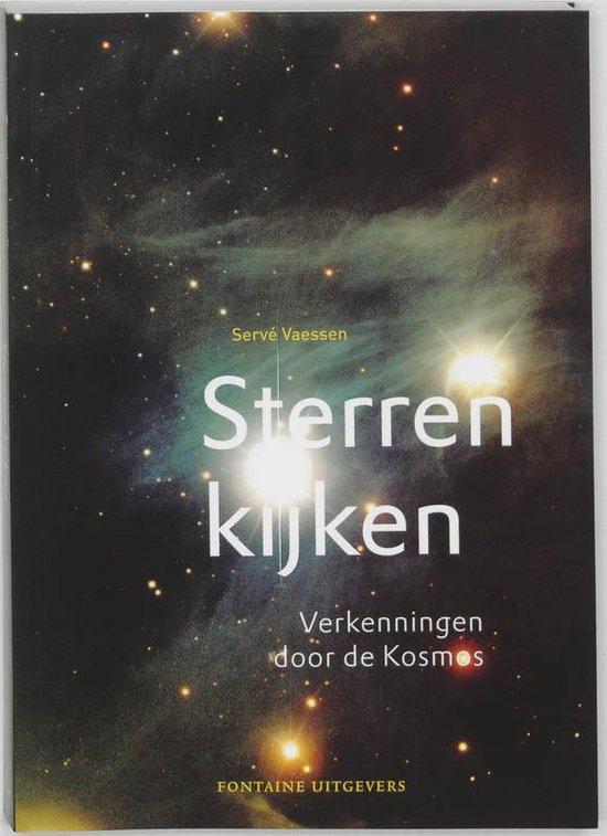 Sterren Kijken - Servé Vaessen   Fthsonline.com