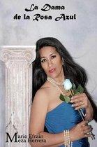 La Dama de la Rosa Azul