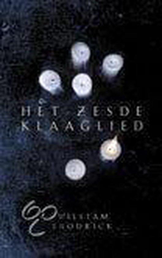 Het Zesde Klaaglied - William Brodrick | Readingchampions.org.uk