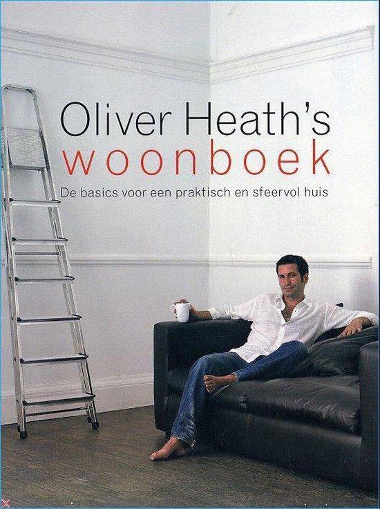 Oliver Heath'S Woonboek - Oliver Heath  