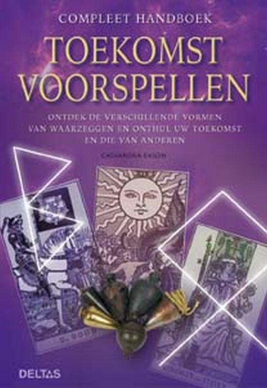 Compleet Handboek Toekomst Voorspellen - Cassandra Eason | Readingchampions.org.uk