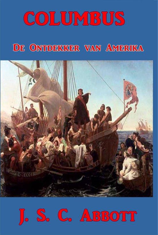 Columbus - J. S. C. Abbott pdf epub