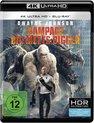 Rampage (2018) (Ultra HD Blu-ray & Blu-ray)