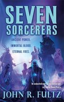 Seven Sorcerers: Books of the Shaper