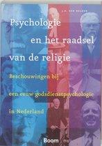 Psychologie en het raadsel van de religie