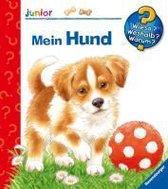 Omslag Mein Hund
