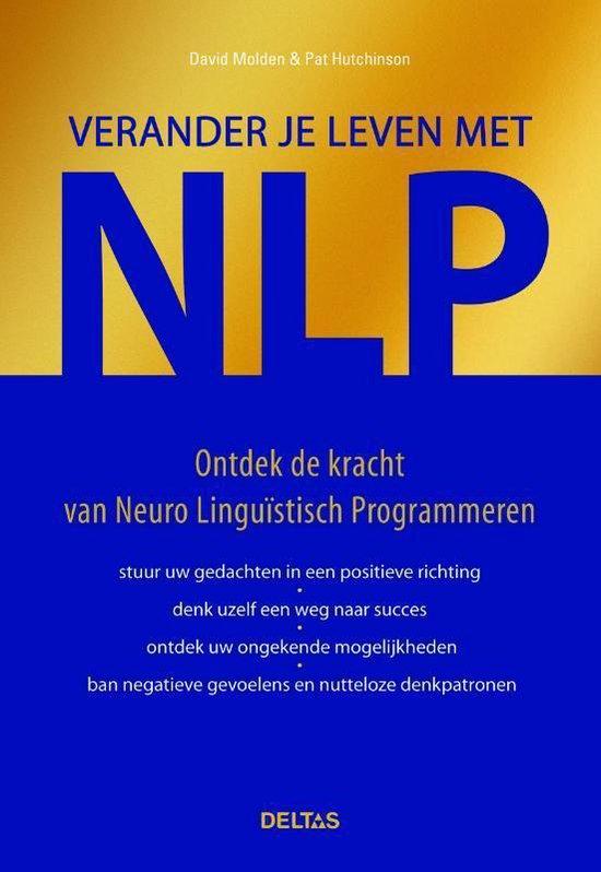 Verander je leven met NLP - D. Molden pdf epub