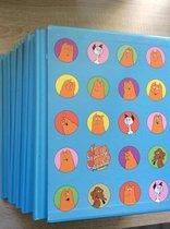 Jan Jans en de kinderen strip-serie in luxe box