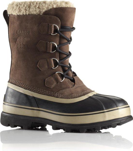 Sorel Caribou� Snowboots Heren - Maat 43