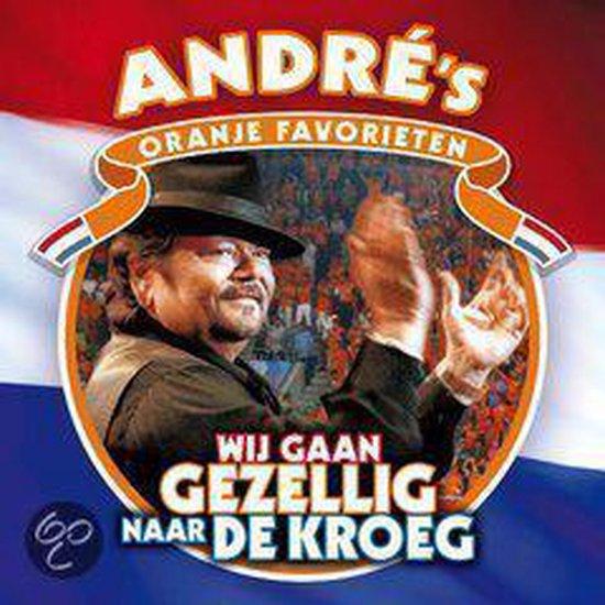 Andre'S Favorieten