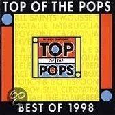 Top Of The Pops - Best Of 1998
