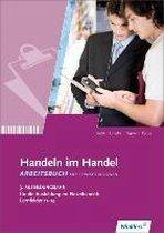 Handeln im Handel. Arbeitsbuch. Lernfelder 11 bis 14