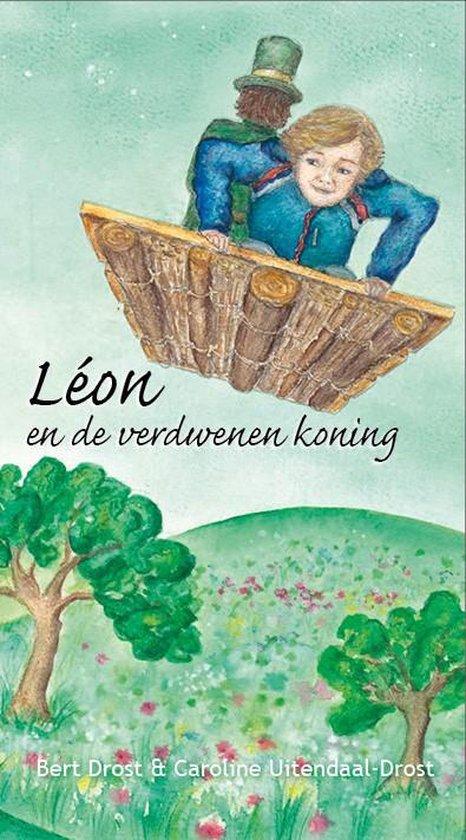 Léon en de verdwenen koning